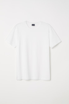 T-shirt van premium cotton