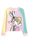 Light pink/Looney Tunes
