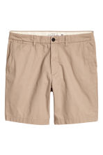 Chinoshort - Beige -  | H&M BE 3