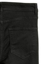 Petite Fit Super Skinny Jeans - Black - Ladies | H&M CN 3