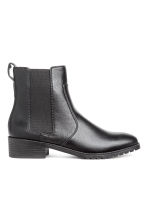 Chelsea boots - Black - Ladies | H&M IE 1