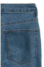 Skinny High Ankle Jeans - Denim blue - Ladies | H&M 4