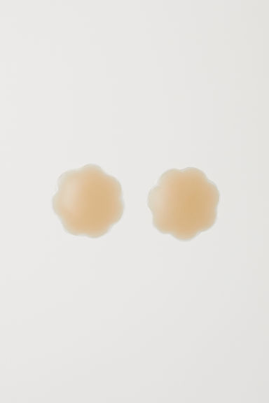 Nipple covers - Beige - Ladies | H&M CN