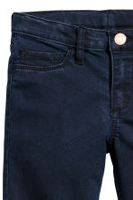 Superstretch Skinny Fit Jeans - Dark blue - Kids | H&M CN 4