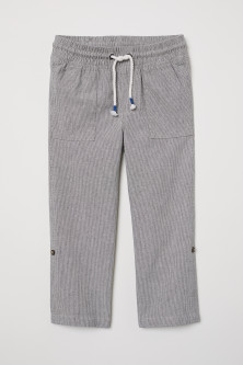Pull-on broek