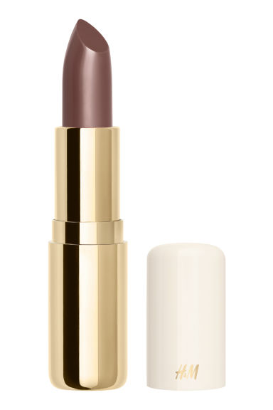 Cream lipstick - Life at the taupe - Ladies | H&M IE