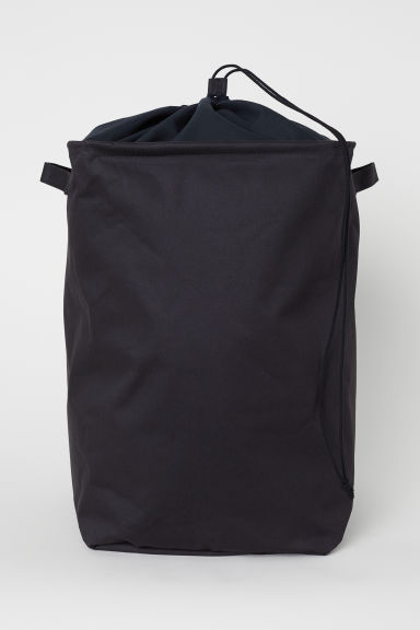 Laundry bag - Black - Home All | H&M CN