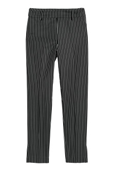 Pantalon cigarette