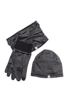 3-piece running set