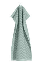 2-pack guest towels - Light green - Home All | H&M CN 2