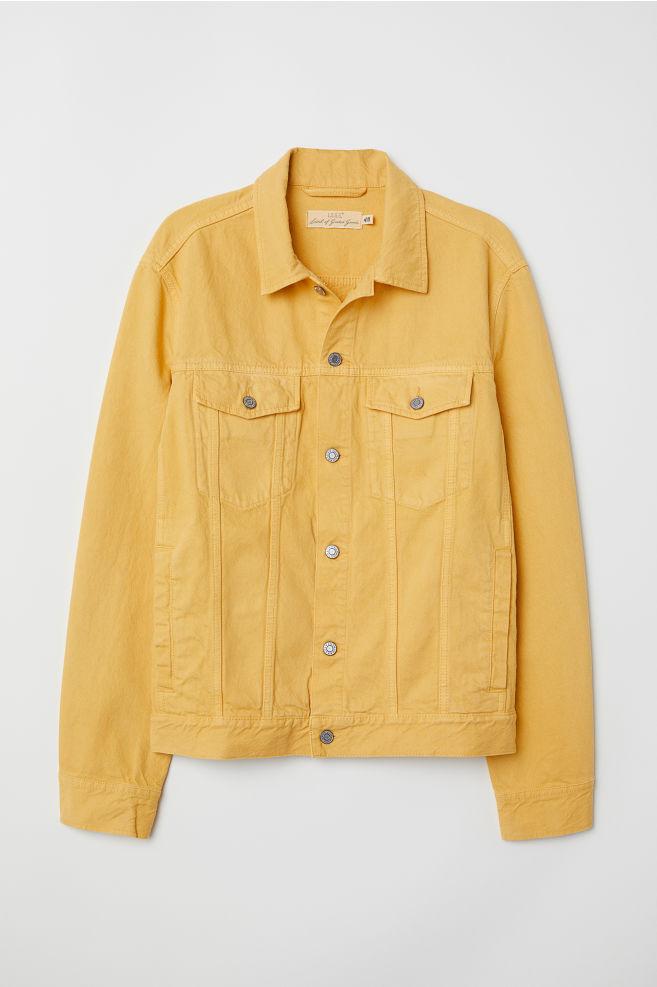 On Trend The Denim Jacket Reimagined Vanityforbes