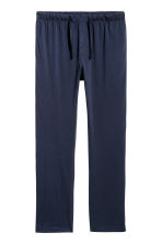 Pyjamas - Blue - Men | H&M 3