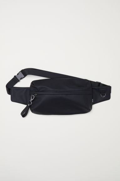 Waist bag - Black -  | H&M CN