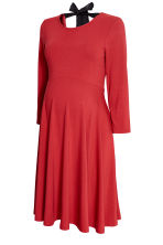 MAMA Dress - Red - Ladies | H&M 2