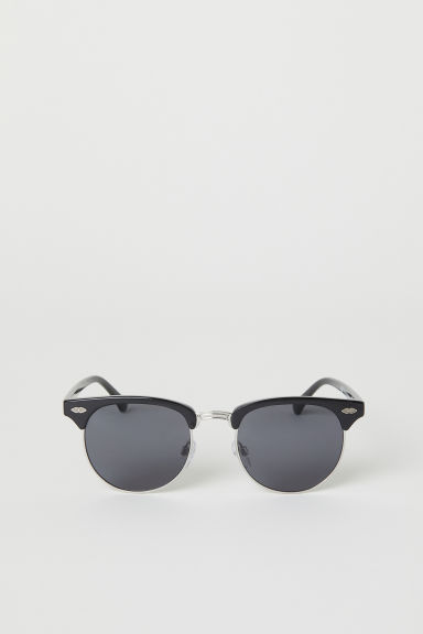 Sunglasses - Black -  | H&M