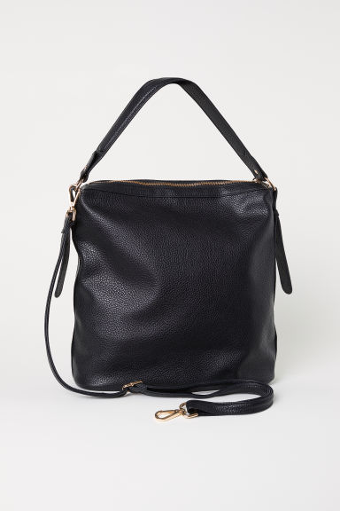 Handbag - Black -  | H&M US