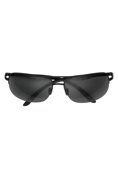 Sunglasses - Black - Men | H&M CN