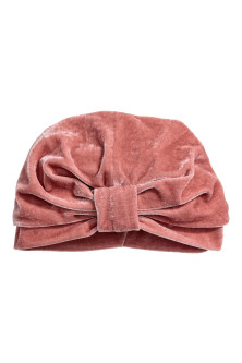 Turbante in velour