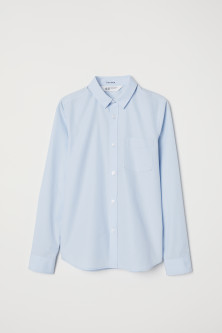 Easy-iron Shirt