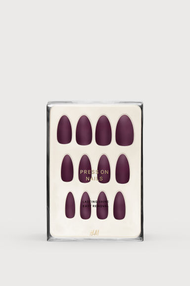 Press-on nails - Ladyship - Ladies | H&M IE
