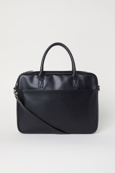 Shoulder bag - Black - Men | H&M
