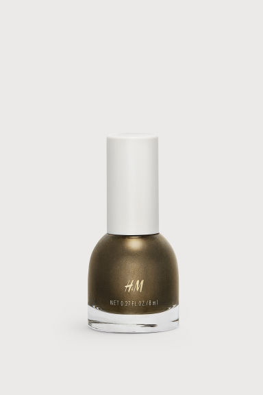 Vernis à ongles - Last Queen Of Egypt -  | H&M BE