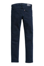 Superstretch Skinny Fit Jeans - Dark blue - Kids | H&M CN 3