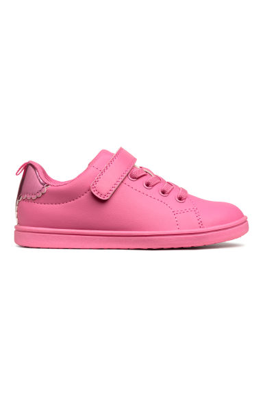 Sneakers - Rosa - BAMBINO | H&M IT