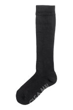 Ski socks - Black - Ladies | H&M 1