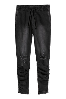 Pantalon jogger Slim Low