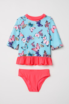 Swim Set UPF 50