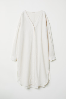 Cotton tunic