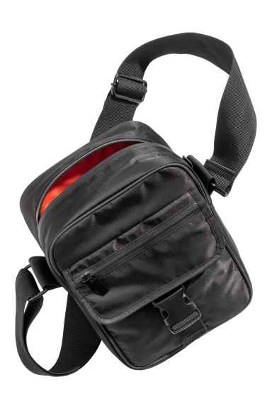 Small shoulder bag - Black - Men | H&M 1