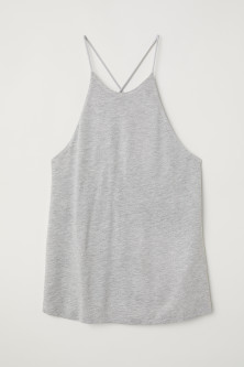 Tricot singlet