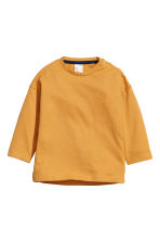 3-pack long-sleeved tops - Petrol - Kids | H&M CN 2