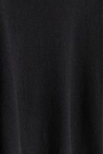 V-neck cashmere jumper - Black - Men | H&M 5