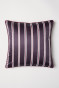Dark purple/Striped