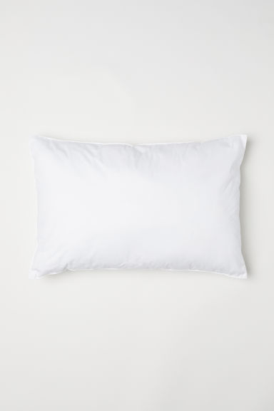 Inner cushion 40x60 - White - Home All | H&M CN