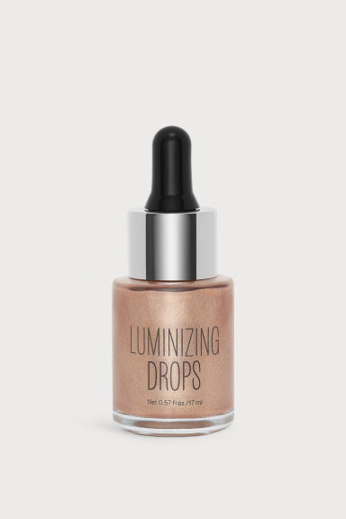 Highlighter - Bronze - DONNA | H&M IT