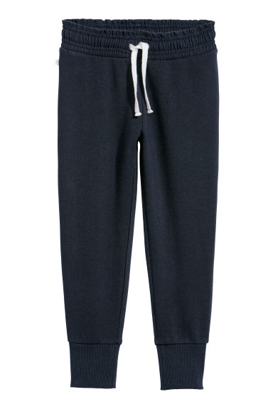 Joggers - Dark blue - Kids | H&M