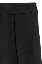 Flared trousers - Black - Ladies | H&M IE 3