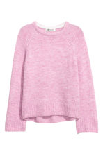 Pullover - Helllilameliert - KINDER | H&M CH 2