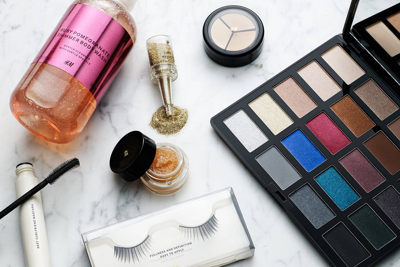 7 beauty essentials for the party season