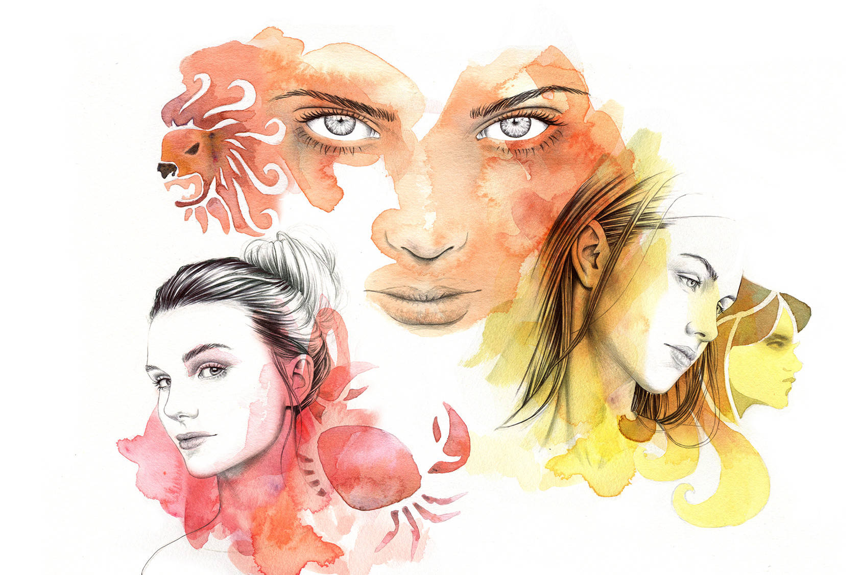 YOUR SUMMER HOROSCOPE – AND YOUR BEAUTY FORECAST!