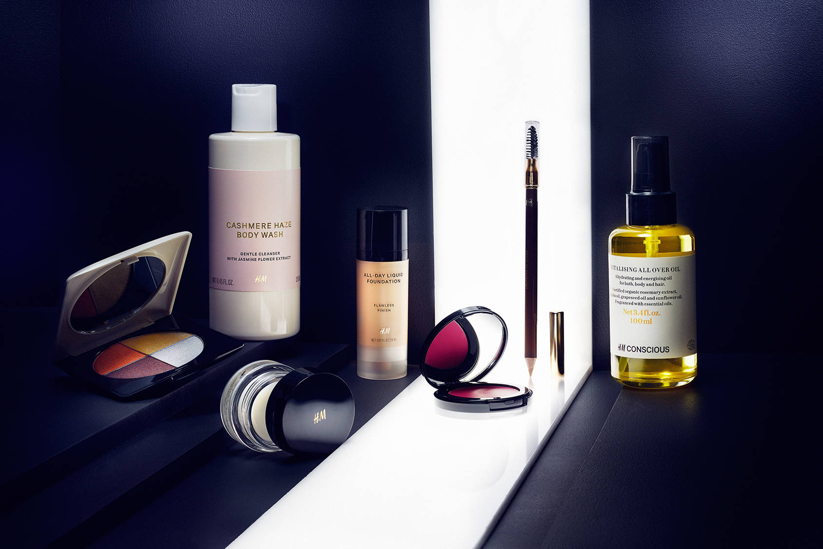 NEW SEASON BEAUTY ESSENTIALS