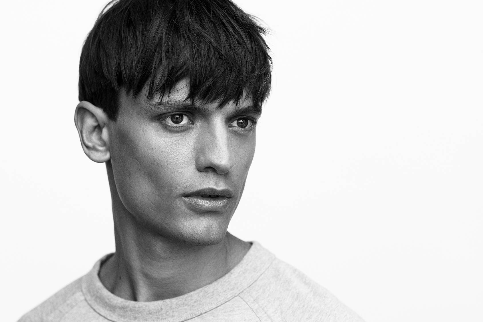 TOP MODEL SECRETS: EDDIE KLINT