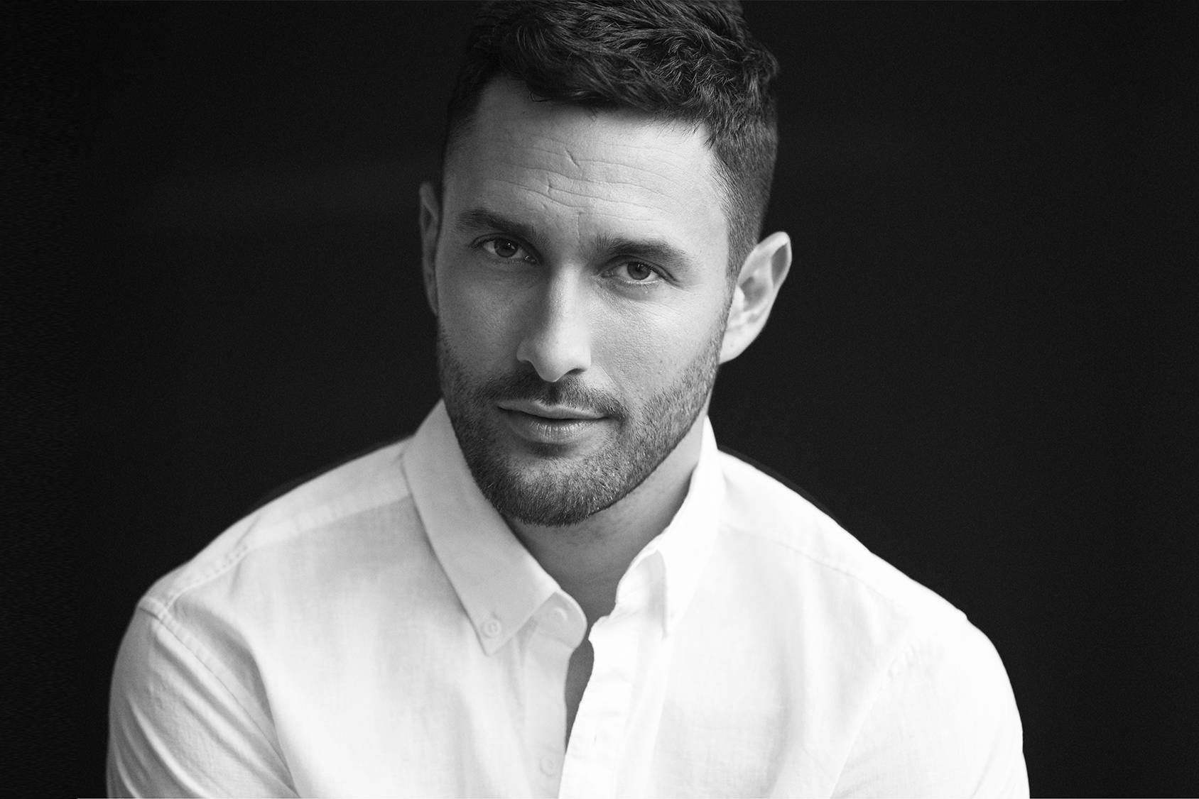 NOAH MILLS: I AM OBSESSED WITH SCANDINAVIAN ARCHITECTURE