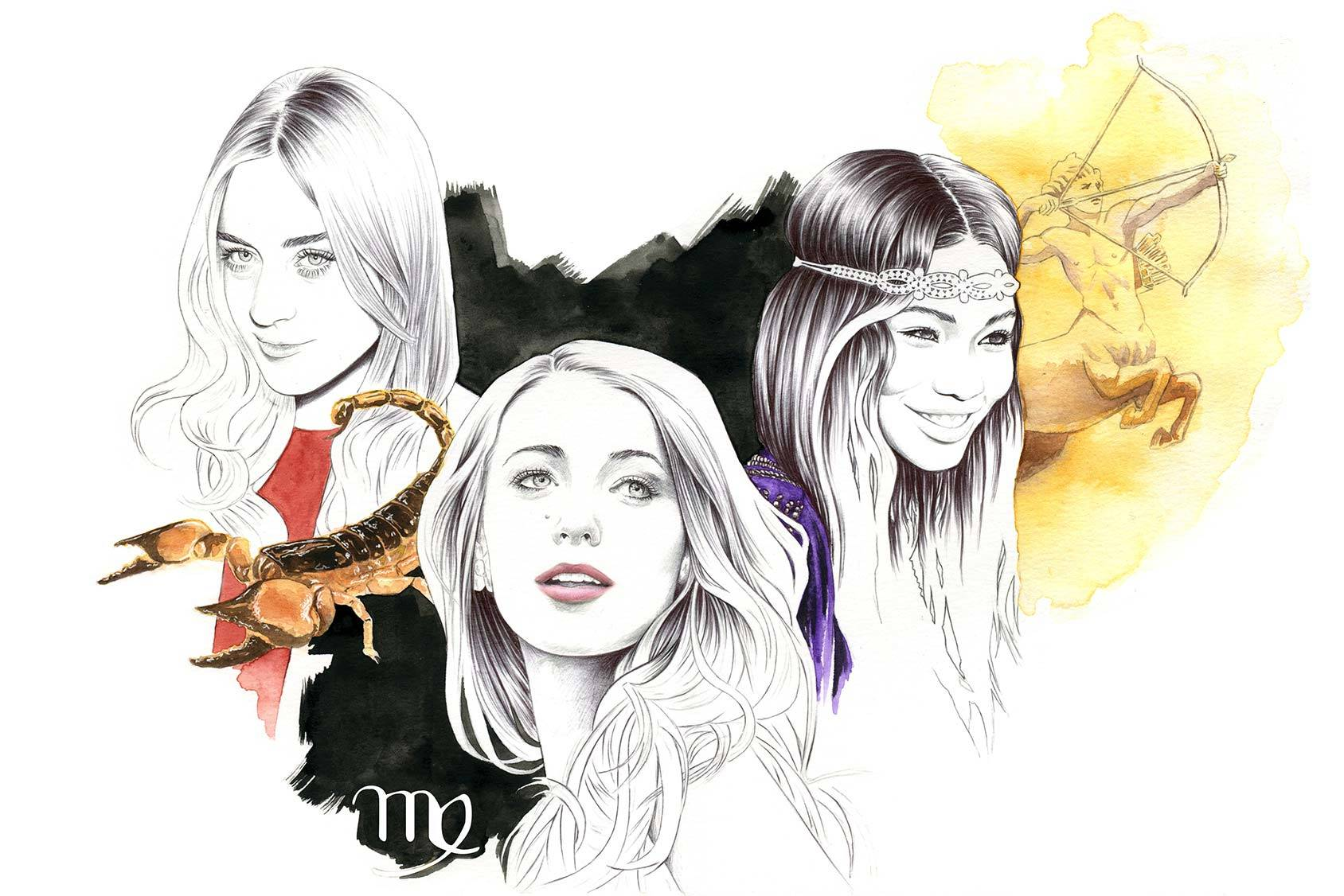YOUR FASHION ZODIAC
