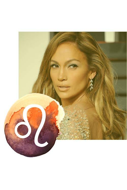 Jennifer Lopez, Getty Images.