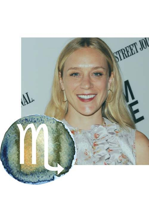 Chloë Sevigny, Getty Images.
